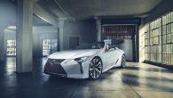 2019 北美車展即將在美國底特律開幕,Lexus 宣布將展出「LC Conve […]