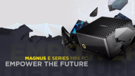 ZOTAC 推出新一代的迷你電腦 E 系列 MAGNUS,採用第 8 代 Int […]
