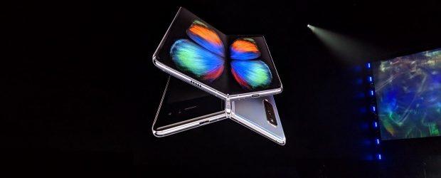 Samsung Galaxy Fold 原本預定 4 月 26 日將在美國上市, […]
