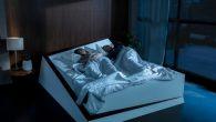 兩個人睡在同一張床上,不只會搶棉被,翻身側睡時還會搶位置,不少情侶、夫妻因而睡眠 […]