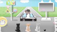 在交通繁雜的都市裡,不只人要學會看交通號誌,貓、狗等動物也要學會交通號誌才能平安 […]