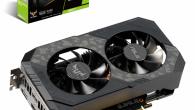 華碩推出一系列 GeForce GTX 1660 Ti 顯示卡,包括 ROG S […]