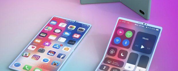 Samsung Galaxy Fold 折疊手機的發表吸引不少關注,但事實上研發 […]