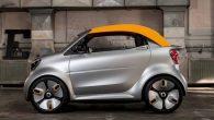 Smart 為了成立 20 年,在 2018 年法國巴黎車展上推出 Smart  […]