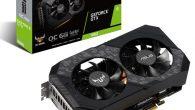 華碩推出兩款全新 GeForce GTX 1660 系列電競顯示卡「ASUS T […]