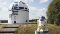 喜歡《星際大戰》的朋友幾乎都會喜愛電影裡可愛的 R2-D2 機器人,也因此市面上 […]