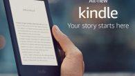 Amazon 亞馬遜更新入門級 Kindle 電子閱讀器,這次入門款最大的特色是 […]