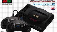 搭載 40 款經典遊戲的 SEGA Mega Drive Mini 迷你遊戲主機 […]