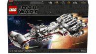 LEGO 樂高為了慶祝與 Lucasfilm 盧卡斯影業的《Star Wars  […]