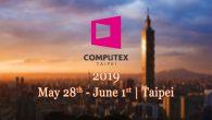 2019 COMPUTEX 論壇將於 5 月 28 日至 5 月 29 日在台北 […]