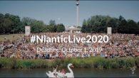 Niantic 推出 #NianticLive2020,讓玩家和粉絲提名他們最喜 […]