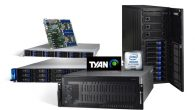 TYAN 泰安發佈支援第二代 Intel Xeon 可擴充處理器的 TYAN全系 […]