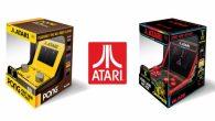 現代遊戲機始祖的遊戲公司 Atari 雅達利最近在 Amazon 亞馬遜也推出兩 […]