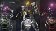 《Gundam 機動戰士 鋼彈》 電視動畫推出 40 周年,Bandai 萬代先 […]