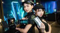 Black Shark 黑鯊科技旗艦手機「黑鯊2」即將在台灣上市,8GB + 1 […]