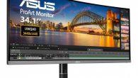 華碩 34.1 吋曲面專業螢幕 ASUS ProArt PA34VC正式在台上市 […]