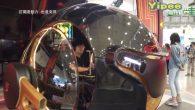 在 Computex 2019 南港展覽館 4 樓展區裡,有個科幻感十足的吸睛球 […]