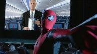 搭飛機時,機上總是會先播放安全宣導影片,但…千篇一律的宣導影片實在很 […]