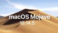Apple 在 2019 年 5 月中旬釋出 macOS 10.14.5 系統更 […]