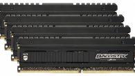 Micron 電競記憶體 Ballistix Elite DDR4 3600MT […]