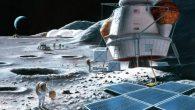 美國政府計劃在 2024 年能讓太空人重返月球,為了能完成登月計劃,除了向美國國 […]