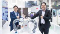 佳世達拓展智慧工廠,聯手機器人自動化大廠 ABB,成為 ABB 在台灣第一家機器 […]