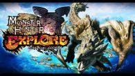 在獵人世界當中,因為其外型而被暱稱為「黃瓜」的恐暴龍,這次回歸《魔物獵人EXPL […]