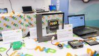 NXP 恩智浦半導體在 2019 台北國際電腦展期間在恩智浦半導體台北辦公室,打 […]