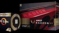 AMD 為慶祝創立 50 週年,發表 AMD 50 週年黃金版 Ryzen 7  […]