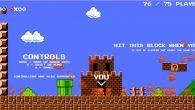 《Super Mario Bros. 超級瑪利歐兄弟》遊戲是許多玩家們心目中的經 […]