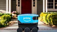 宅配外送機器人最近在美國興起,就連電商龍頭 Amazon 亞馬遜也研發名為「Sc […]