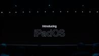 在 WWDC 2019 開發者大會上,Apple 公布了全新的 iPadOS 系 […]