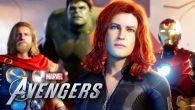 Marvel 漫威與 Square Enix 遊戲公司合作的《Marvel's  […]
