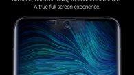 手機品牌 OPPO 在 MWC 2019 上海展示螢幕下鏡頭技術「透視全螢幕」, […]