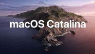 Apple 在 WWDC 2019 發表新一代 macOS 10.15 Cata […]