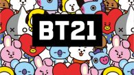 UNIQLO 推出 LINE Friends BT21 特別合作系列 UT,全系 […]