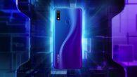 realme 在台推出 6.3 吋手機 realme 3 Pro 平價手機,外觀 […]