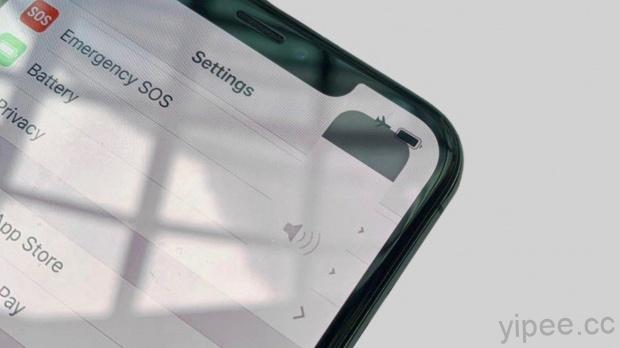 爆料達人圖片洩密!Apple iOS 13 全新音量控制設計傳曝光