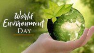 每一年 6 月 5 日是一年一度的為世界環境日(World Environmen […]