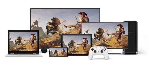 Google 在 E3 遊戲展前發布「Google Stadia」的遊戲服務新消 […]