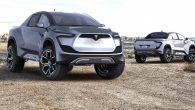 近年來 Pickup Truck 皮卡車正夯,就連 Tesla 特斯拉電動車也嗅 […]