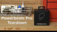 Apple 在 2019 年 4 月推出 「 Powerbeats Pro 完全 […]