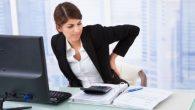別再說「上班沒時間運動」,上班的時間,也可以運動!而辦公室的椅子,就是最佳健身器 […]