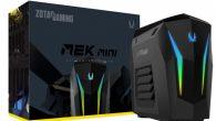 ZOTAC 推出效能升級的 MEK MINI 桌上型電競遊戲電腦,配備 GeFo […]