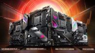 華碩全新 AMD X570 晶片組主機板在台上市,涵蓋旗下ROG Crossha […]