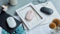 羅技電子推出 Pebble M350 鵝卵石無線滑鼠以及輕薄簡約的 MK470  […]