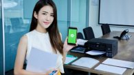 Epson 在台灣推出可透過 LINE 輕鬆列印的行動列印,只要加入「Epson […]