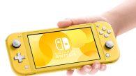 Nintendo 任天堂 Switch 不只是掌上型遊戲機,也是家庭主機,讓許多 […]