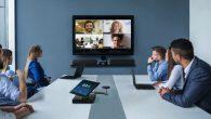 辦公會議的科技應用日新月異,傳統白板、投影機等會議設備已經難以滿足追求更高效益的 […]