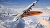 Airbus 空中巴士發表一款全新概念飛機「 Bird of Prey 猛禽」, […]
